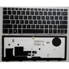 Bàn phím HP EliteBook Revolve 810 810 G1 G2 (CÓ ĐÈN) keyboard