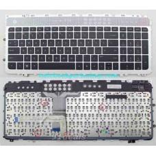 Bàn phím laptop HP Envy 17-3000 (có đèn) keyboard