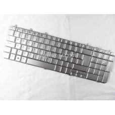 Bàn phím laptop HP G7-1000 MÀU BẠC keyboard