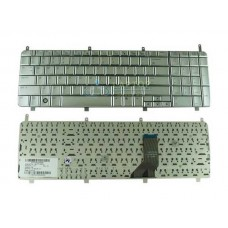 Bàn phím laptop HP HDX18 DV8 màu đen keyboard