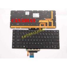 Bàn phím HP Omen 15-5000 15-5100 15t-5000 15t-5100(CÓ ĐÈN) keyboard