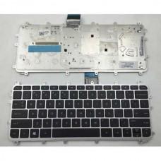 Bàn phím laptop HP Pavilion 11-E 11-N 11-D X360 MÀU ĐEN keyboard