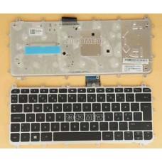 Bàn phím HP Pavilion 11-E 11-N X360 màu đen+CÓ KHUNG keyboard