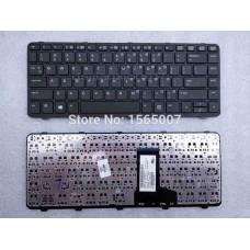 Bàn phím laptop HP Probook 430 G1 keyboard