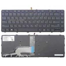 Bàn phím laptop HP Probook 430 G5,440 G5,445 G5 (CÓ KHUNG+CÓ ĐÈN) keyboard