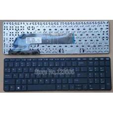 Bàn phím HP ProBook 450 G3 455 G3 470 G3 (CÓ KHUNG + CÓ LED) keyboard