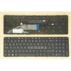 Bàn phím laptop HP ProBook 450 G3 455 G3 470 G3 (có khung) keyboard