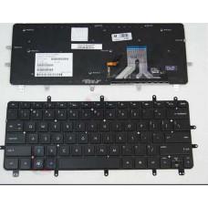 Bàn phím laptop HP SpectreXT 13-2100 Ultrabook 13t-2100(CÓ ĐÈN) tiếng anh keyboard