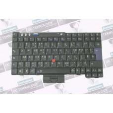Bàn phím laptop IBM X60,X61 (SONG NGỮ) keyboard