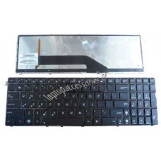 Bàn phím laptop Asus K50,K51,K70,K71,K72,K60,K61,K62,F50,F52,X5,X51,X50,X70,N51 (CÓ ĐÈN) keyboard