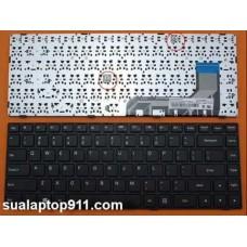 Bàn phím Lenovo Ideapad 100-14IBY (tiếng anh) keyboard