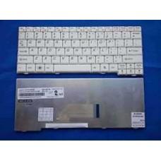 Bàn phím Lenovo IDEAPAD S10-2 MÀU TRẮNG keyboard