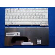 Bàn phím laptop Lenovo IdeaPad S12 MÀU TRẮNG keyboard