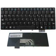 Bàn phím Lenovo S10 màu đen keyboard