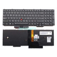 Bàn phím laptop Lenovo Thinkpad P50 (CÓ ĐÈN) keyboard