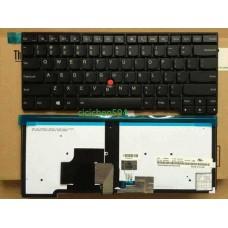 Bàn phím laptop Lenovo Thinkpad T440 T440P T440S E440 E431 T431S T450 T460 (tiếng anh+có đèn) TỐT keyboard
