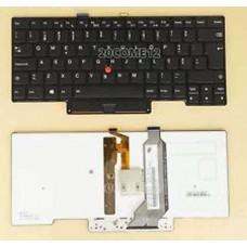 Bàn phím laptop Lenovo ThinkPad X1 Carbon Gen 1 (CÓ ĐÈN) keyboard