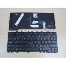 Bàn phím Lenovo Thinkpad Yoga S1 S240 (CÓ ĐÈN) keyboard