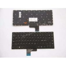 Bàn phím laptop Lenovo U330P U430P (CÓ ĐÈN) (CHÂU ÂU+KHÔNG KHUNG) keyboard