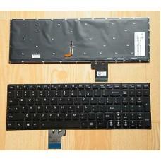 Bàn phím laptop Lenovo Y50, Y50-70 (CÓ ĐÈN) TỐT keyboard