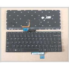 Bàn phím laptop Lenovo Yoga 2 13 (CÓ ĐÈN) keyboard