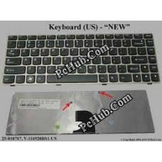 Bàn phím laptop Lenovo Z360 ,G360 keyboard