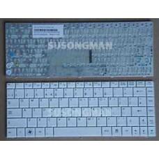 Bàn phím laptop MSI CR400,X320,X340,X300,EX460,ULV723,U200,U340,X400 TRẮNG keyboard