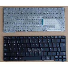 Bàn phím laptop Samsung N148, N150, N128, NB30,N145 MÀU ĐEN keyboard