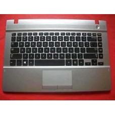 Bàn phím Samsung NP275E4E NP270E4E (nguyên bệ) màu bạc keyboard