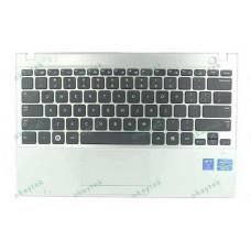 Bàn phím laptop Samsung NP350U2 MÀU ĐEN keyboard