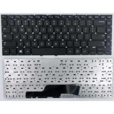 Bàn phím laptop Samsung NP350V4 MÀU ĐEN keyboard