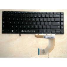 Bàn phím laptop Samsung NP500P4 keyboard