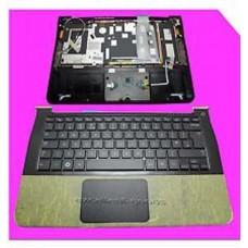 Bàn phím laptop Samsung NP900X3A 900X3A(có đèn)nguyên bệ keyboard