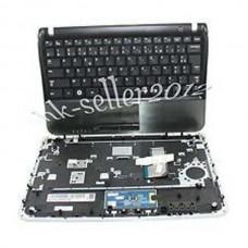 Bàn phím laptop Samsung NS310 (nguyên bệ)màu đen keyboard