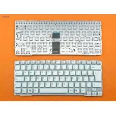 Bàn phím laptop SONY SVE- 14A MÀU TRẮNG keyboard