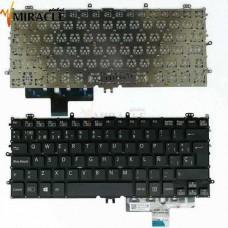 Bàn phím laptop SONY SVF- 11 MÀU ĐEN keyboard