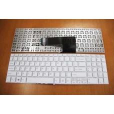 Bàn phím laptop SONY SVF- 15A MÀU BẠC keyboard