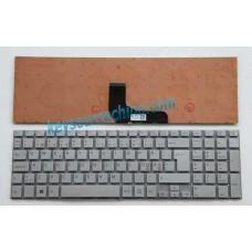 Bàn phím laptop SONY SVF- 15A MÀU ĐEN keyboard