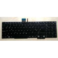 Bàn phím laptop SONY SVT 15 CÓ ĐÈN +MÀU ĐEN (CHÂU ÂU) keyboard