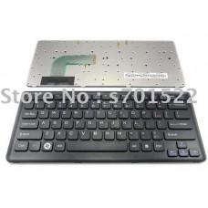 Bàn phím laptop SONY VGN CR MÀU ĐEN (tiếng anh) keyboard