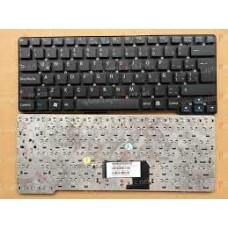Bàn phím laptop SONY VGN CW MÀU ĐEN + CÓ KHUNG keyboard