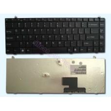 Bàn phím laptop SONY VGN FZ series MÀU ĐEN keyboard