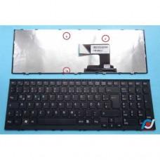 Bàn phím laptop SONY VGN NR21Z (Cable Cong) keyboard