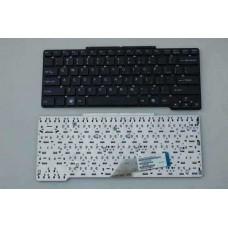 Bàn phím laptop SONY VGN SR series MÀU ĐEN+CÓ KHUNG keyboard