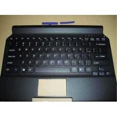 Bàn phím laptop SONY VGN TT MÀU ĐEN (có khung) keyboard