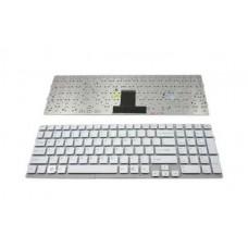 Bàn phím laptop SONY VPC- EE (MÀUTRẮNG + CÓ KHUNG) keyboard