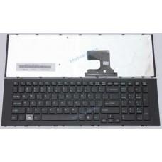 Bàn phím laptop SONY VPC- EJ MÀU ĐEN keyboard