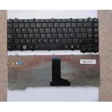 Bàn phím Toshiba L645 L640 C640 C645 C600 L635 745 B40-A Đen keyboard