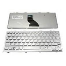 Bàn phím laptop Toshiba NB 200 NB205 NB305 BẠC keyboard
