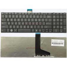 Bàn phím laptop Toshiba Satellite C850 C850D C855 C855D,S55,L850 L850D L855 L855D L870 L875 (ĐEN) TỐT keyboard